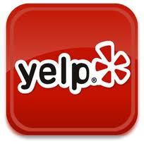 Review us today on Yelp.com